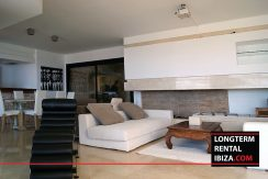 Long term rental Ibiza Villa Amor 17