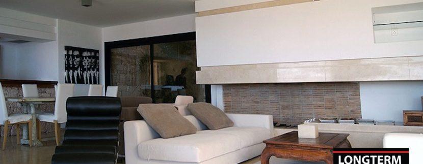 Long term rental Ibiza Villa Amor 17
