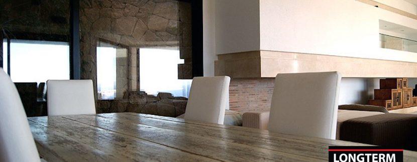 Long term rental Ibiza Villa Amor 18