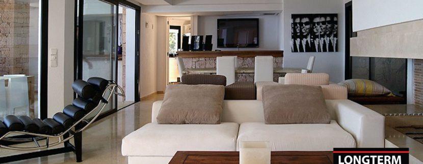 Long term rental Ibiza Villa Amor 19