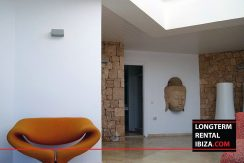 Long term rental Ibiza Villa Amor 20