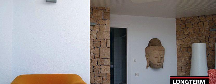 Long term rental Ibiza Villa Amor 20