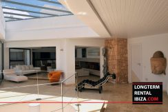 Long term rental Ibiza Villa Amor 23