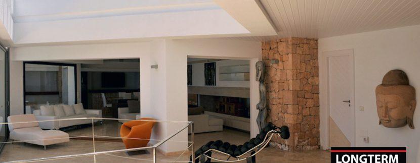 Long term rental Ibiza Villa Amor 23