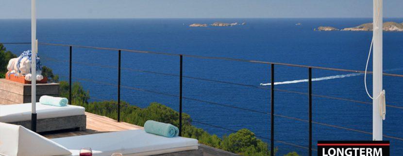 Long term rental Ibiza Villa Amor 24
