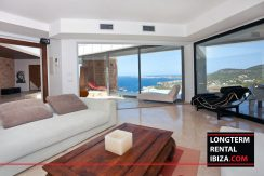 Long term rental Ibiza Villa Amor 6