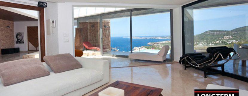 Long term rental Ibiza Villa Amor 6