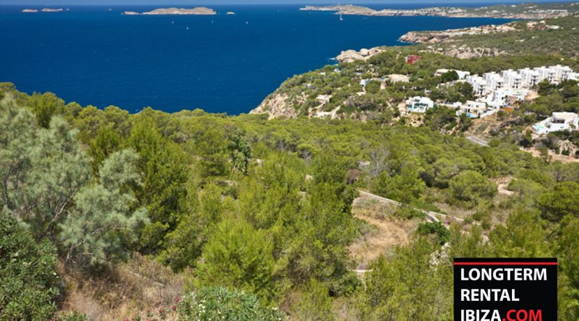 Long term rental Ibiza Villa Amor 8