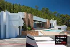 Long term rental Ibiza Villa Amor 9