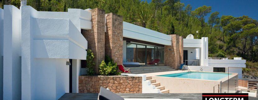 Long term rental Ibiza Villa Amor 9
