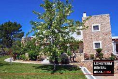 Long term rental ibiza Villa Grand 2