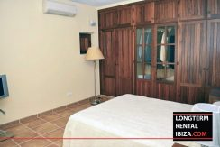 Long term rental ibiza Villa Grand 20