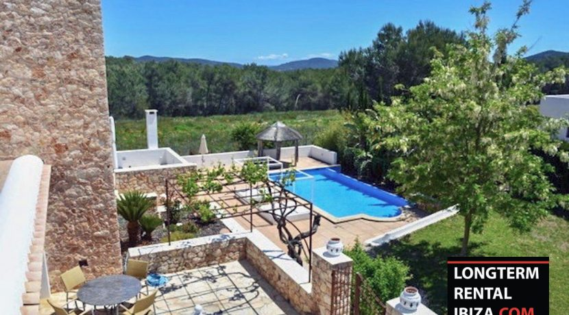 Long term rental ibiza Villa Grand 21