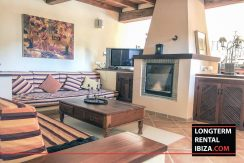 Long term rental ibiza Villa Grand 26