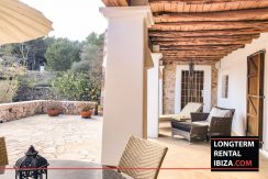Long term rental ibiza Villa Grand 29