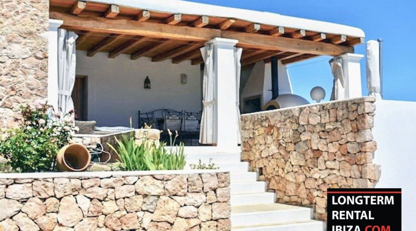 Long term rental ibiza Villa Grand 4