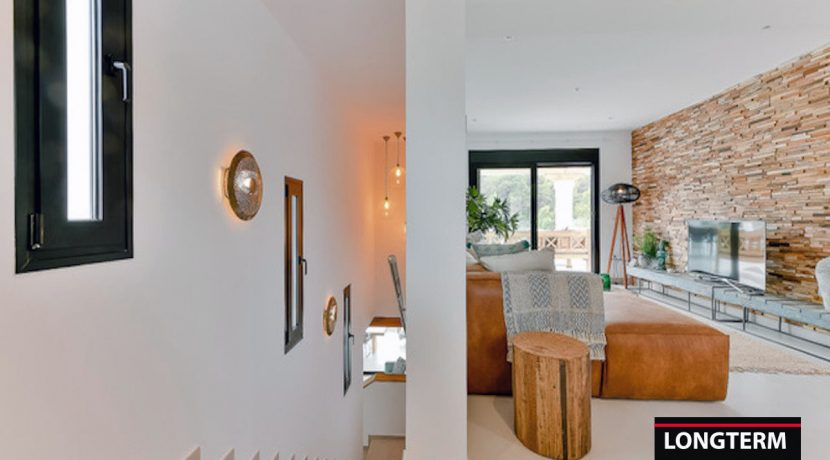 Long term rental Ibiza - Villa Flatiron - with license 10
