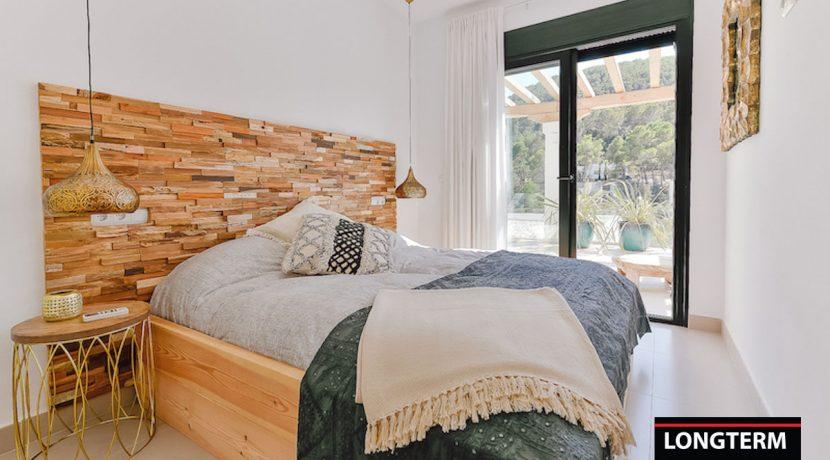 Long term rental Ibiza - Villa Flatiron - with license 14