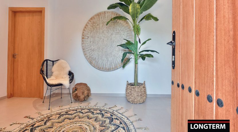 Long term rental Ibiza - Villa Flatiron - with license 15