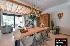Long term rental Ibiza - Villa Flatiron - with license 16