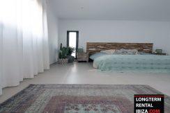 Long term rental Ibiza - Villa Flatiron - with license 17
