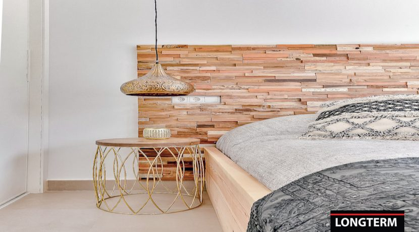 Long term rental Ibiza - Villa Flatiron - with license 18