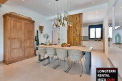 Long term rental Ibiza - Villa Flatiron - with license 2