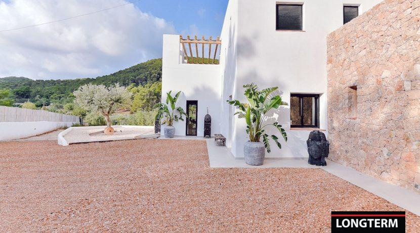 Long term rental Ibiza - Villa Flatiron - with license 20