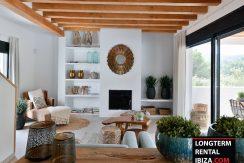 Long term rental Ibiza - Villa Flatiron - with license 23