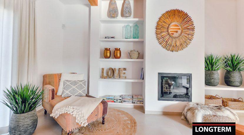 Long term rental Ibiza - Villa Flatiron - with license 25