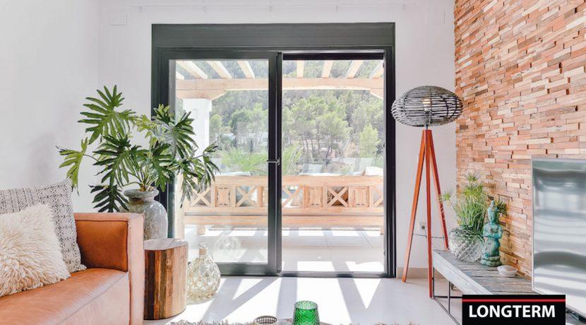 Long term rental Ibiza - Villa Flatiron - with license 26