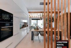 Long term rental Ibiza - Villa Flatiron - with license 3