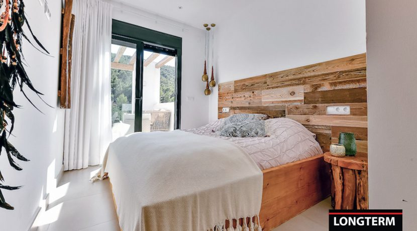 Long term rental Ibiza - Villa Flatiron - with license 4