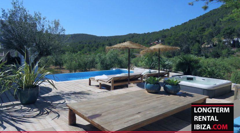 Long term rental Ibiza - Villa Flatiron - with license 5