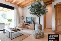 Long term rental Ibiza - Villa Flatiron - with license 6