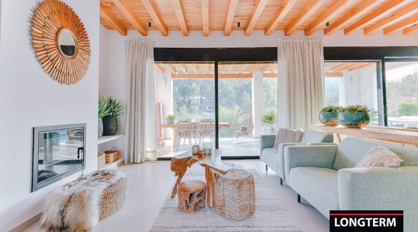 Long term rental Ibiza - Villa Flatiron - with license 7