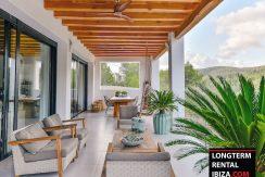 Long term rental Ibiza - Villa Flatiron - with license 8