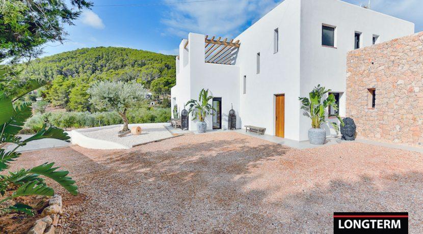 Long term rental Ibiza - Villa Flatiron - with license 9