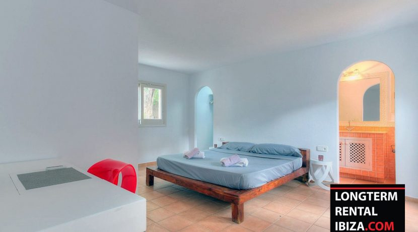 Long term rental Ibiza - Villa Privilege - San Rafael 11