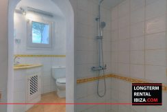 Long term rental Ibiza - Villa Privilege - San Rafael 12