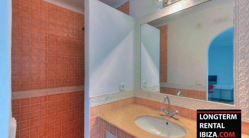 Long term rental Ibiza - Villa Privilege - San Rafael 13