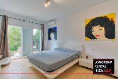 Long term rental Ibiza - Villa Privilege - San Rafael 14