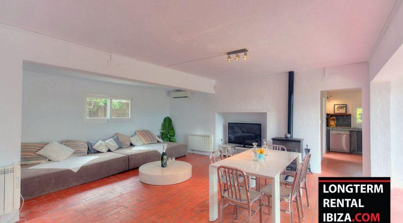 Long term rental Ibiza - Villa Privilege - San Rafael 18