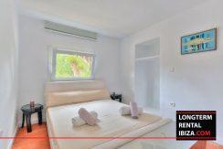 Long term rental Ibiza - Villa Privilege - San Rafael 21