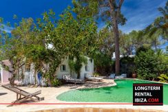 Long term rental Ibiza - Villa Privilege - San Rafael 22