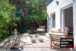 Long term rental Ibiza - Villa Privilege - San Rafael 3