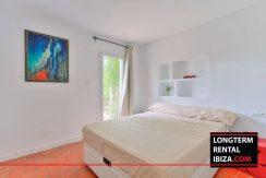 Long term rental Ibiza - Villa Privilege - San Rafael 9
