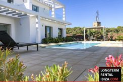Long term rental Ibiza - Villa Villa Molido