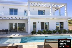 Long term rental Ibiza - Villa Villa Molido 1