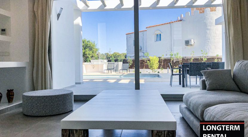 Long term rental Ibiza - Villa Villa Molido 13